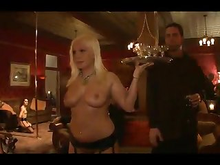 Proclamation for BDSM naughtiness - hot kinky porn video