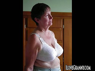 ILoveGrannY Horny Compilation Grannies and Matures