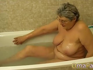 OmaPasS Amateur Granny Sex Videos Compilation