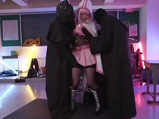 【HD】[TMA]CSCT-008 魔法美少女まじかる☆マジック外伝 奏音かのん
