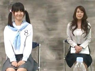 Reika Yoshizawa hot Japanese fucking